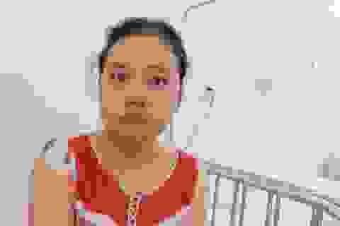 Cô học trò gồng mình chiến đấu bệnh tật, nghẹn ngào mơ ước ngày được đi học