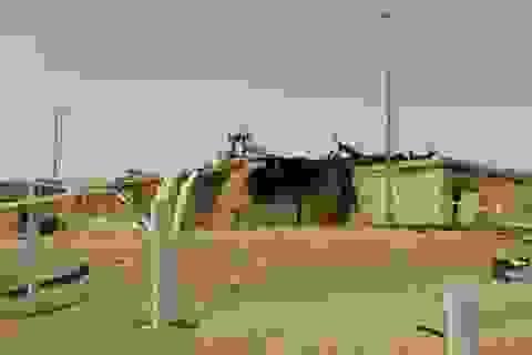 Rộ nghi vấn nổ bom tại cơ sở hạt nhân Iran