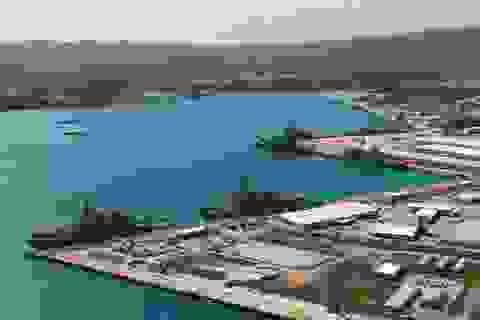 Đài Loan sẽ mở văn phòng đại diện ở đảo chiến lược của Mỹ