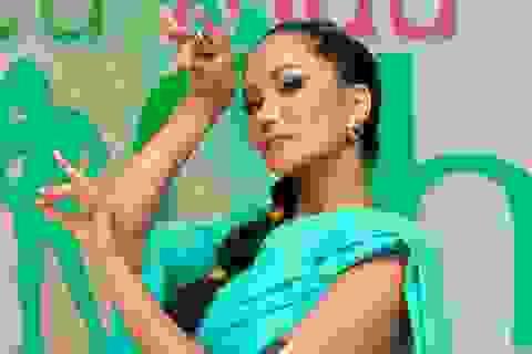 H'Hen Niê múa lụa khi hóa thân thành công chúa Jasmine