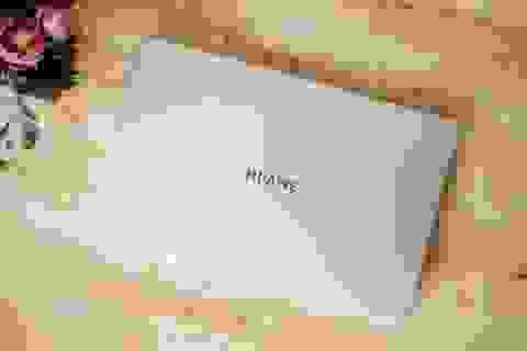 Trên tay Huawei MateBook D 15 - laptop đẹp và mạnh mẽ, giá 15,99 triệu đồng