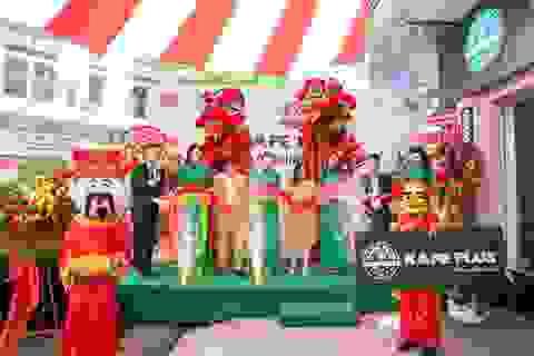 """KAFE PLUS - Chuỗi cafe """"Made in Vietnam"""" khai trương cửa hàng tại TP. HCM"""