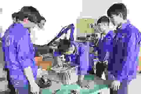 Quảng Trị: gần 800 lao động đi làm việc ở nước ngoài theo hợp đồng
