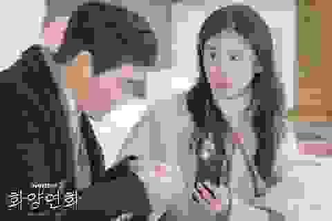 Lee Bo Young tái xuất màn ảnh nhỏ Việt sau thời gian dài vắng bóng