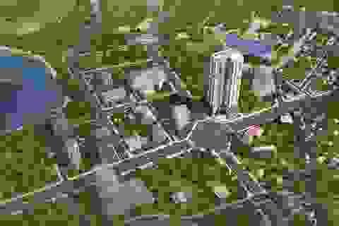 Lý do dự án Golden Park Tower Cầu Giấy ngày càng hút khách mua