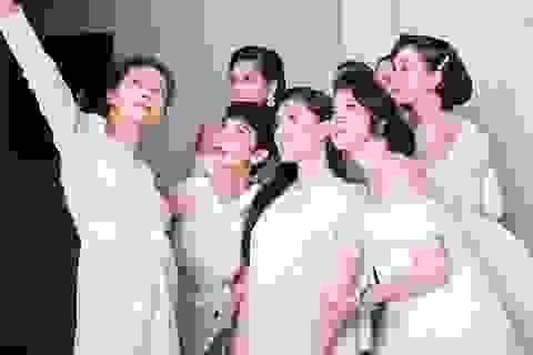 Ngô Thanh Vân tiết lộ cách giữ vẻ đẹp không tuổi