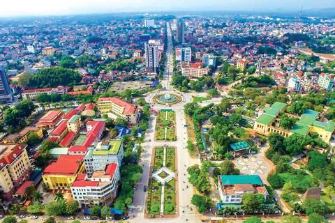 """Nhà đầu tư an tâm khi chọn tỉnh Thái Nguyên là """"điểm đến"""""""