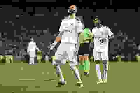 Real Madrid vững ngôi đầu bảng sau thử thách tại xứ Basque?