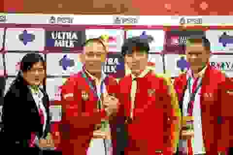 Báo Thái vui khi Indonesia khẳng định HLV Shin Tae-yong hay hơn thầy Park