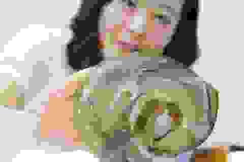 Lộ thời điểm ra mắt smartphone màn hình cuộn tròn của LG