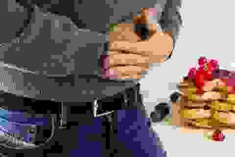 Phản ứng viêm có liên quan đến ăn quá nhiều