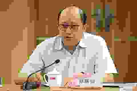 Trung Quốc bổ nhiệm nhân vật cứng rắn đứng đầu văn phòng an ninh Hong Kong