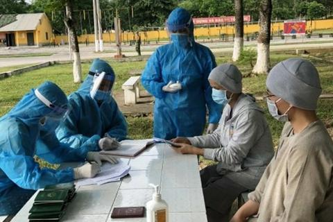 14 ca dương tính với SARS-CoV-2: Không để dịch lây lan ra cộng đồng