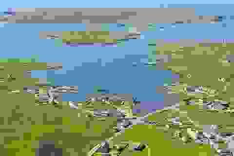 """Hòn đảo được rao bán với giá """"sốc"""", chỉ bằng một căn hộ ở New York"""