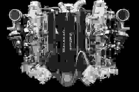 Maserati ra mắt động cơ Nettuno hoàn toàn mới