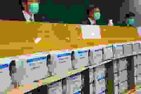 Gần 7 triệu khẩu trang do Hồng Kông mua bị làm giả