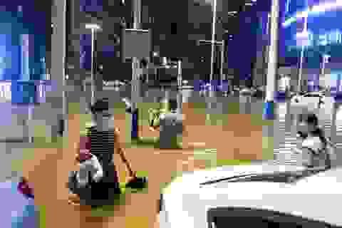 Trung Quốc nâng mức ứng phó khẩn cấp lũ ở lưu vực sông Dương Tử