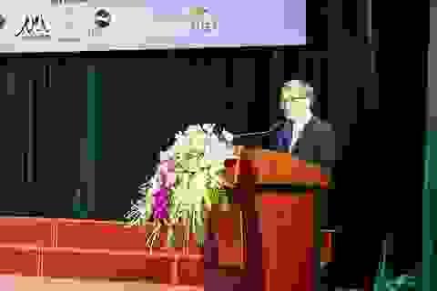 Khai mạc hội nghị khoa học quốc gia về nghiên cứu và giảng dạy sinh học