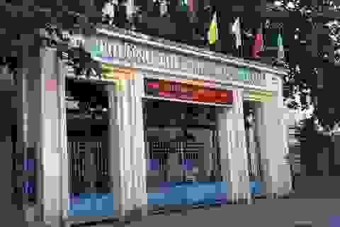 Lộ đề thi học kỳ 2 ở Quảng Ngãi: Do học sinh nhặt được đề ở... sân trường