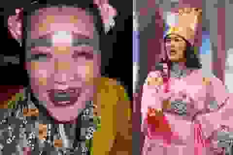 """Vân Dung: """"Người đàn bà xấu, đanh đá, vô duyên nhất Việt Nam là tôi"""""""
