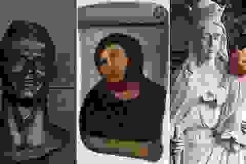 Những cuộc phục chế nghệ thuật quá đỗi hài hước đến mức gây sốt mạng
