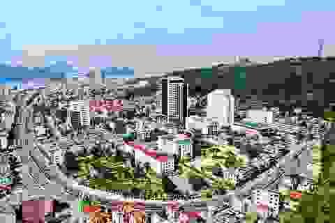 Quảng Ninh: Hành trang lên thành phố trực thuộc Trung ương