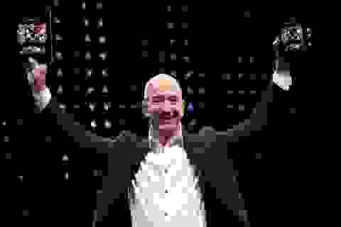 """Chân dung những doanh nhân """"thần tốc"""" thành tỉ phú thế giới"""