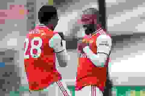 Arsenal có thể tiếp tục đà thăng hoa để áp sát top 4?