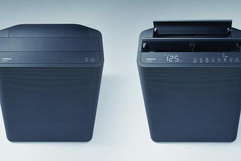 Máy lọc không khí Hitachi Made in Japan EP-PF120J mang đến tầm nhìn mới về không khí sạch