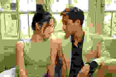 """Diễm My 9x: """"Thanh Sơn là bạn diễn tuyệt vời"""""""