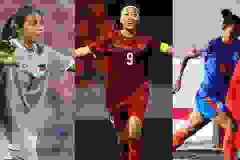 """AFC: """"Bóng đá nữ Việt Nam có thể hoàn thành giấc mơ dự World Cup"""""""