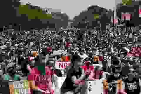 Thân phận người da đen ở Mỹ và nỗi đau từ quá khứ