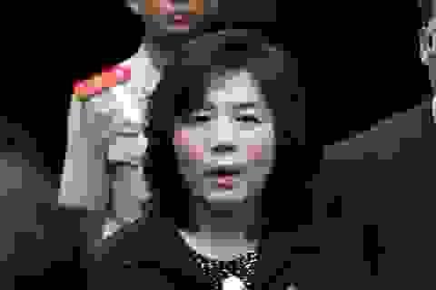 """Triều Tiên thẳng thừng tuyên bố """"không cần"""" đàm phán với Mỹ"""