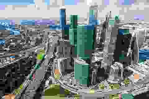 """Tiết lộ thiệt hại """"khủng"""" của những người giàu nhất nước Nga"""