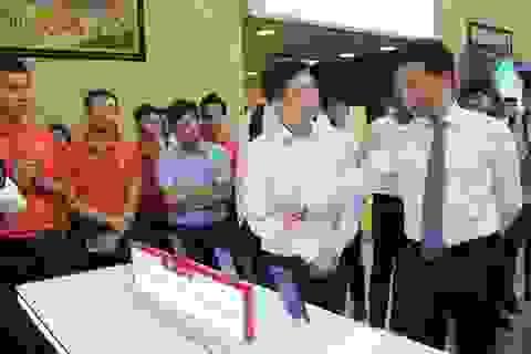 Thử nghiệm thiết bị 5G do Việt Nam nghiên cứu, thương mại vào tháng 10/2020