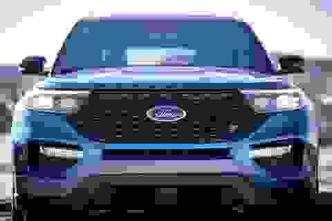 Doanh số của Ford giảm 1/3 trong đại dịch Covid-19