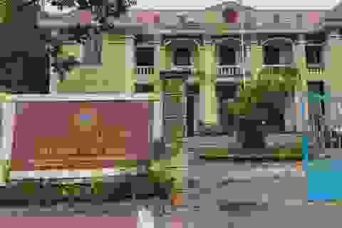 Chánh án TAND huyện Côn Đảo bị kỷ luật vì giúp người nhà chiếm đất công?
