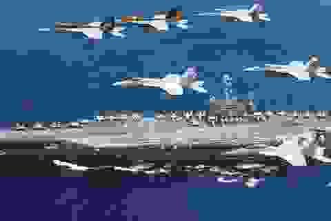 Mỹ sẽ đưa hàng nghìn quân tới châu Á - Thái Bình Dương đối phó Trung Quốc