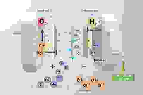 Tại sao nên chọn máy lọc nước Hydrogen ion kiềm