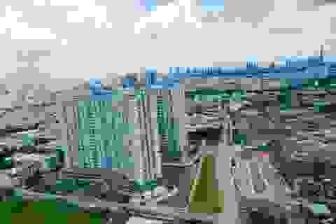 Hé lộ cung đường ven sông giàu tiềm năng nhất Sài Gòn