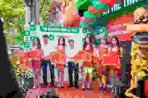 Tài Phát Sport – tưng bừng khai trương cơ sở 2 tại TP Hải Phòng