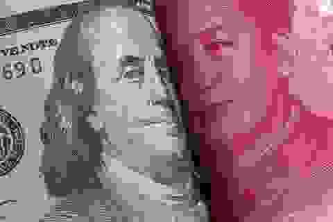 Cựu quan chức Trung Quốc: Khó tránh khỏi thoát ly hoàn toàn với Washington!