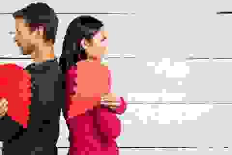 Điều gì xảy ra với bộ não sau khi bạn chia tay?