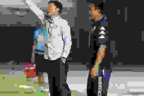 Vì sao CLB TPHCM mời lại HLV Chung Hae Seong?
