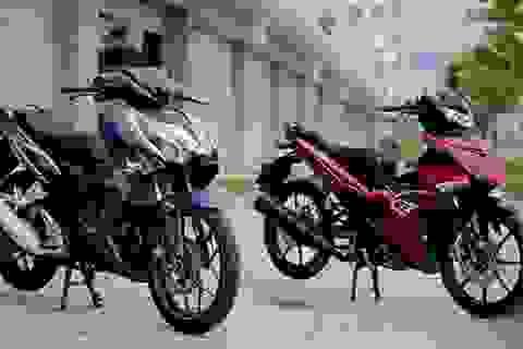 Honda Winner X ế ẩm, bán thấp hơn đề xuất 10 triệu đồng