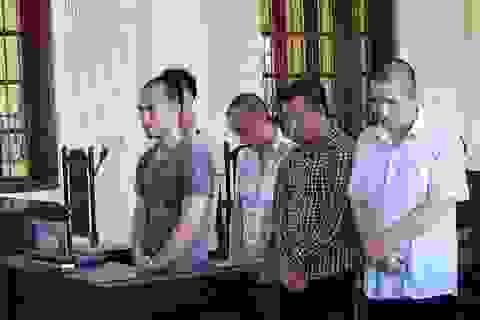 Đưa ma túy từ Lào sang Việt Nam bán, em tử hình, anh chung thân