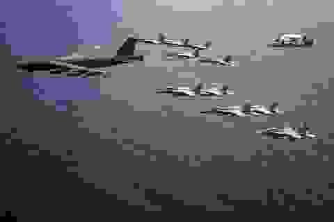 """Hải quân Mỹ thách thức """"sát thủ diệt hạm"""" của Trung Quốc"""