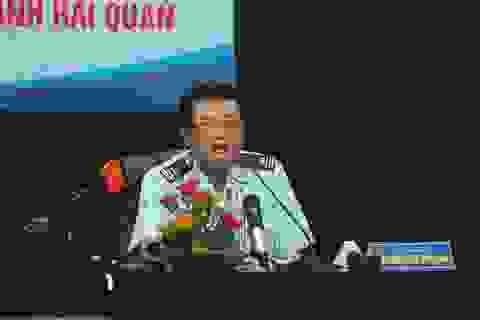 """Vụ nhập 4,3 tỷ USD nhôm Trung Quốc: """"Chưa đủ căn cứ nói gian lận xuất xứ"""""""