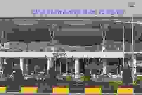 """Hoàn thiện thủ tục chuẩn bị đầu tư """"siêu sân bay""""Nội Bài trong năm 2021"""