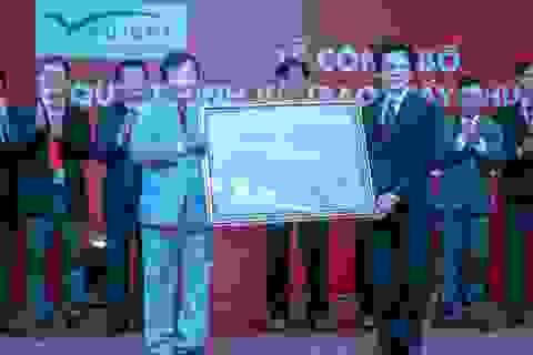 Đại học Phan Thiết chú trọng học bổng và cơ hội việc làm cho sinh viên